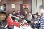 Sastanak Maketarskog Saveza Srbije